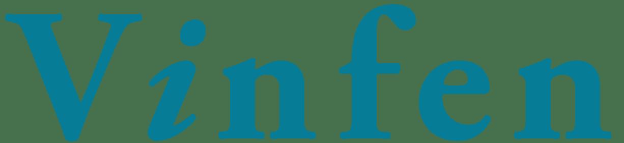 Vinfen Logo Color No Tagline