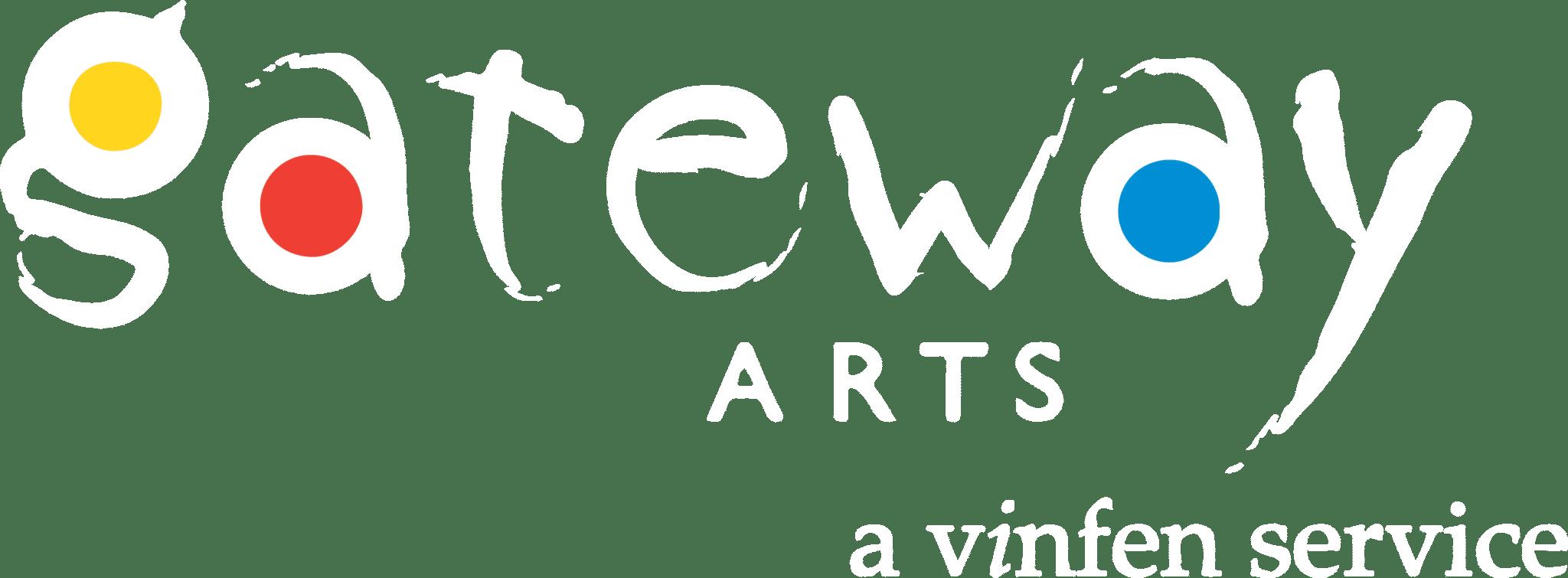 Gateway Arts White