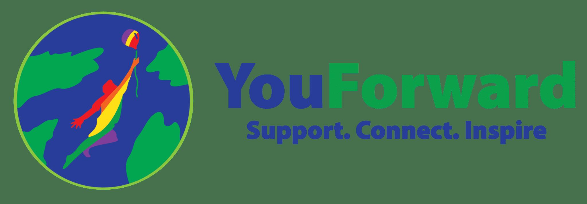YouForward Logo Color
